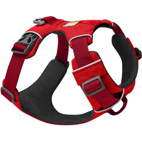 Ruffwear Front Range Baudrier, rouge